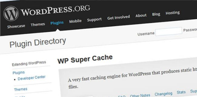 WP-Super-Cache-plugins