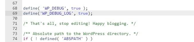 kich-hoat-wp-debug-log-webaoe