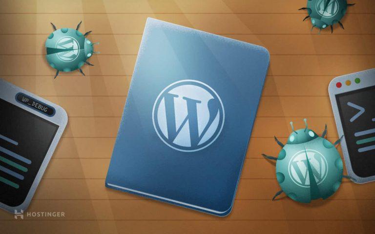 wordpress-debug-webaoe